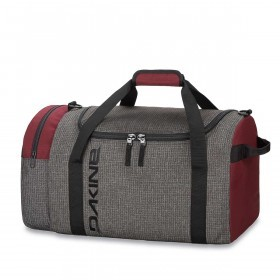 Dakine EQ Bag Medium 51l Reise-/Sporttasche Willamette Anthra Winered