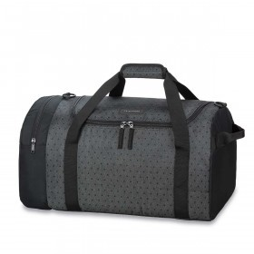 Dakine EQ Bag Medium 51l Reise-/Sporttasche Pixie Grey Black