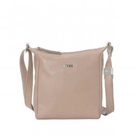 BREE Nola 1 Handtasche Leder Almond