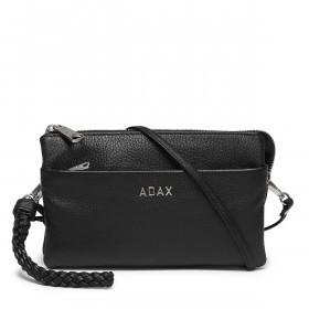 Adax Cormorano 227392 Combi Clutch Black
