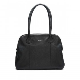 Adax Cormorano 231192 Business Bag Black