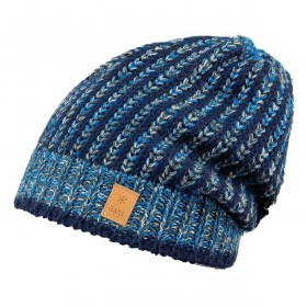 Barts Mike Beanie Navy
