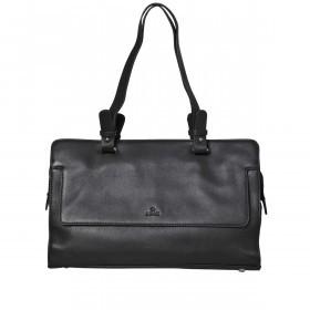 Adax Sorano 250294 Kleiner Shopper Black
