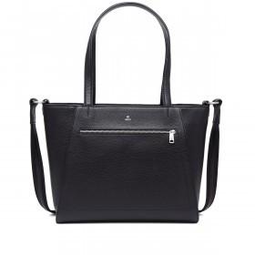 Adax Cormorano 257192 Sidsel Shopper Black