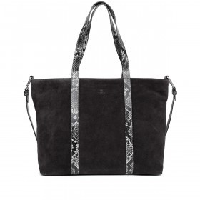 Adax Latiano 258008 Gabriella Shopper Darkgrey