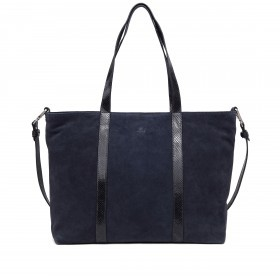 Adax Latiano 258008 Gabriella Shopper Navy