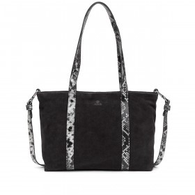 Adax Latiano 258108 Rebecca Shopper Darkgrey