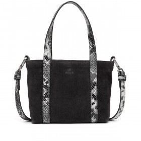 Adax Latiano 258208 Lene Shopper Darkgrey