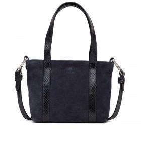 Adax Latiano 258208 Lene Shopper Navy