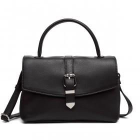Adax Sorano 258794 Antonella Handtasche Black
