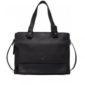 Adax Sorano 258894 Josefine Shopper Black