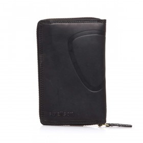 Strellson Phone Wallet Z5 Leder Black