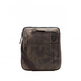 Strellson Richmond Shoulder Bag S Brown