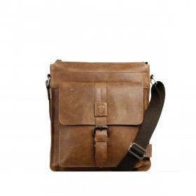 Strellson Blake Shoulder Bag S Cognac