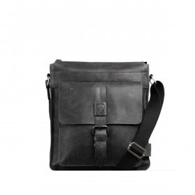 Strellson Blake Shoulder Bag S Dark Grey
