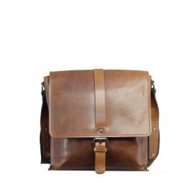 Strellson Harper Messenger M Brown
