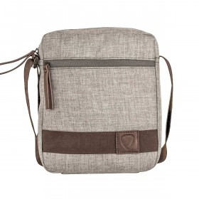 Strellson Northwood Shoulderbag SV Light-Grey