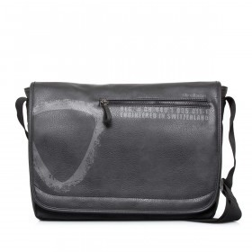 Strellson Paddington Messengerbag Black