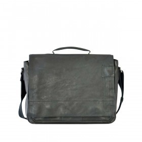 Strellson Upminster Briefbag L Black