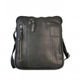 Strellson Upminster Shoulderbag SV Black
