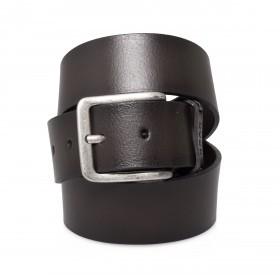 BRAX Gürtel 50-0100 100cm Schwarz