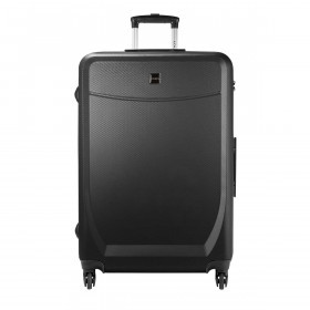 Loubs Trolley 4-Rollen Brisbane g 76cm Anthra