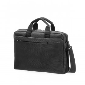 "Samsonite Network Laptoptasche 14.1"" Anthra"
