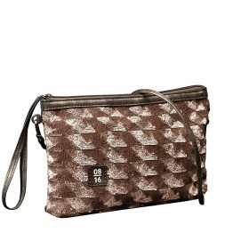 08|16 Almere Imke Clutch Copper