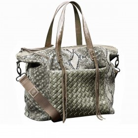 08|16 Hoorn Amalia Shopper M Mud