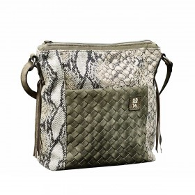 08|16 Hoorn Ann Shoulderbag V Mud