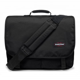 Eastpak Senior L Kurier Tasche Black