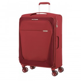 Samsonite B-Lite 3 64952 Spinner 78 Expandable Red