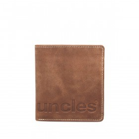 Aunts & Uncles Hunter Phil Leder Vintage Tan