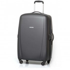 Samsonite Bright Lite Spinner 4-Rad Trolley 74cm Graphit