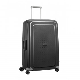 Samsonite Koffer/Trolley S´Cure 49307-1041 Spinner 69cm Black