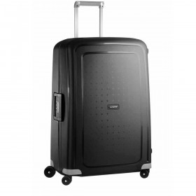 Samsonite S´Cure 49308-1041 Spinner 75cm Black