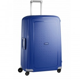 Samsonite S´Cure 49308-1247 Spinner 75cm Dark Blue