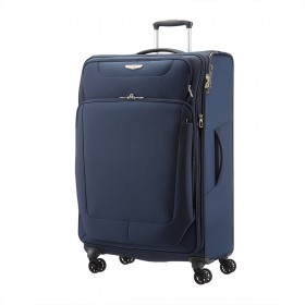 Samsonite Spark 59174 Spinner 79 Expandable Dark Blue