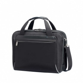 "Samsonite Spectrolite 55692 Bailhandle M 16"" Black"