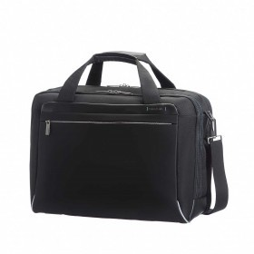 "Samsonite Spectrolite 55692 Bailhandle L 17.3"" Black"