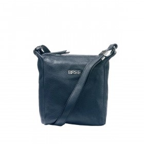 BREE Nola 1 Handtasche Leder Dunkelblau