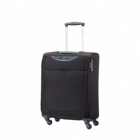 Samsonite Base Hits 59143 Spinner 55 Black