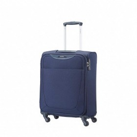 Samsonite Base Hits 59143 Spinner 55 Navy Blue