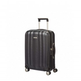 Samsonite Koffer/Trolley Lite-Cube 58622 Spinner 55 Graphite