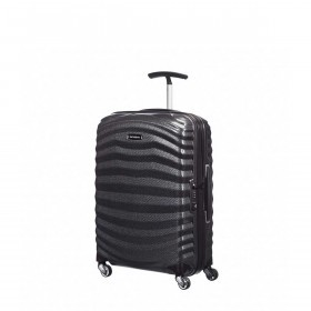 Samsonite Lite-Shock 62764 Spinner 55 Black