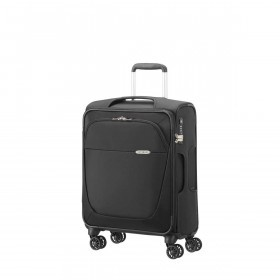 Samsonite Koffer/Trolley B-Lite 3 64948 Spinner 55 Black