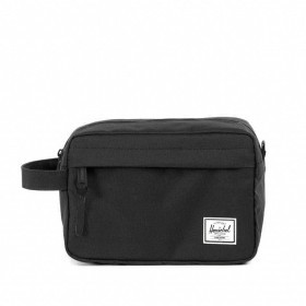 Herschel Kulturtasche Chapter Black