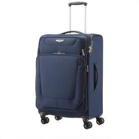 Samsonite Spark 59173 Spinner 67 Expandable Blue