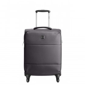 ASSIMA Softair Trolley 57cm Dunkelgrau