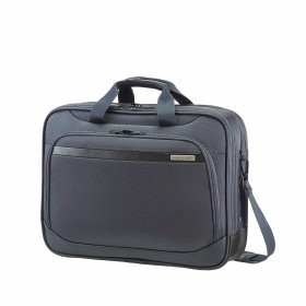 "Samsonite Vectura 59223 Bailhandle M 16"" Sea Grey"